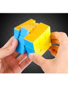 TamBoora High Speed 3x3x3 Magic Cube