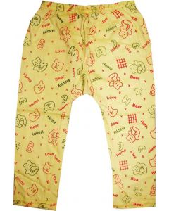 Track Pant For Boys & Girls  (Multicolor, Pack of 12)