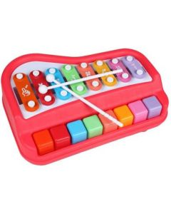 Stylo 2 in 1 Piano Xylophone for Kids, Educational Musical