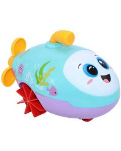 Shanaya Baby Bathtub Swimming Wind Up Pull