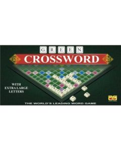 JAYNIL ENTERPRISE Crossword Learning Family Entertainment Puzzle